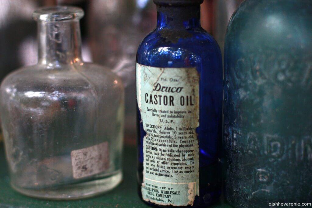 Касторовое масло: особенности, применение, отзывы использовавших