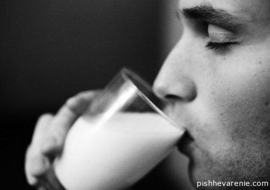 Пища богов: молоко и молочные продукты