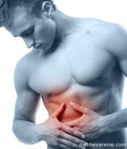 Урсосан — побочные действия и лечебные свойства