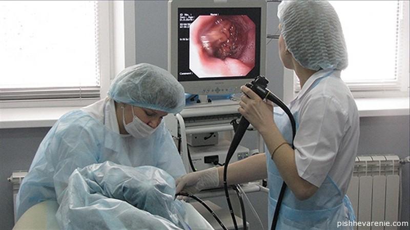 Гастроскопия – цена здорового желудка