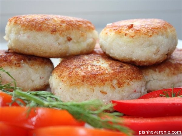 Рыбные котлеты в мультиварке и другие рыбные диетические блюда