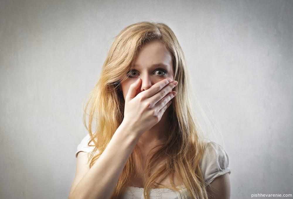 Всегда ли кислый привкус во рту — сигнал тревоги?
