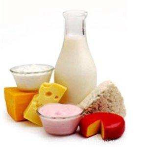 Кисломолочные продукты - натуральные пробиотики