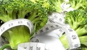 Свежие овощи должны присутствовать в рационе в любом случае