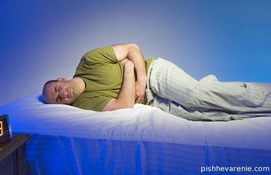 Симптомы язвы желудка и все, что нужно знать об этом заболевании
