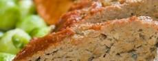 Мясной пудинг – для тех, кто следит за своим здоровьем!
