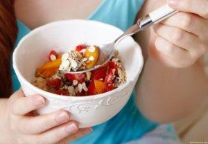 Не только диета, но и определенный способ питания