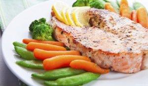 Рыба в мульарике - не только полезно, но и вкусно