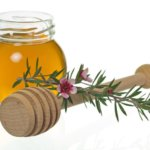 Мед манука – самый полезный мед