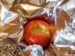 Есть много рецептов приготовления яблок в духовке