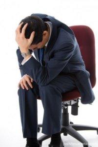 Боли различают острые и хронические