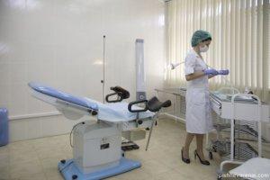 Аноскопия проводится с соблюдением всех условий стерильности