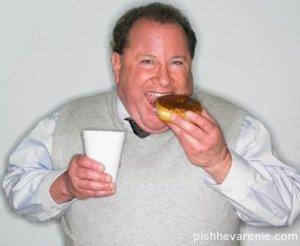Неправильное питание приводит к заболеваниям поджелудочной