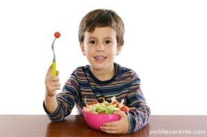 Профилактика гастродуоденита - правильное питание