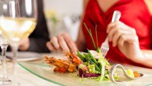 Правльное питание - залог хрошей работы ЖКТ