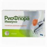 Пробиотик РиоФлора Баланс: применение и состав