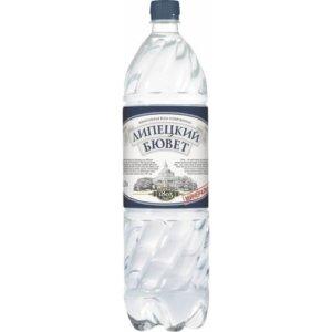 Липецкие воды обладают полезными свойствами и хорошим вкусом