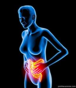 Расстройство - как один из симптомов заболевания тонкого кишечника