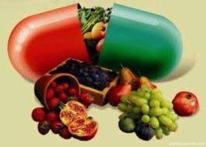 Растительные антибиотики улучшают процесс пищеварения