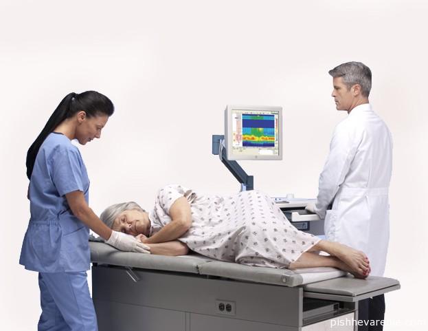 Манометрия – обследование пищевода и желудка