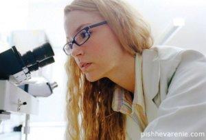 Лабораторные исследования для диагностики энтерита