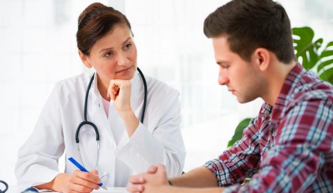 Как лечить геморрой у мужчин: симптомы и основные методы лечения