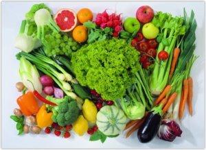 Правильное питание - профилактика геморроя
