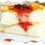 Диетическая запеканка из творога: польза и калорийность. Лучшие рецепты