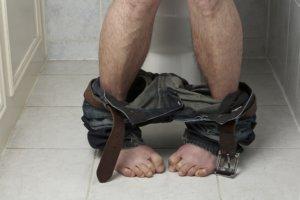 Причины возникновения геморроя у мужчин