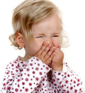 Аллергические реакции проявляются по-разному