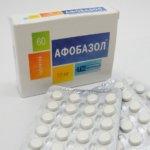 Отзывы врачей об Афобазоле: назначение и принцип действия