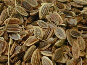 Семена укропа для лечения метеоризма