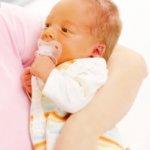Билирубин у новорожденных: норма, отклонения, лечение желтухи