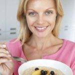 Что можно кушать при язве желудка: основные продукты