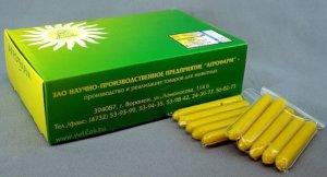 Свечи от геморроя с прополисом: основные свойства, показания к применению