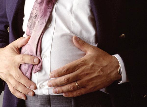 Синдром раздраженного желудка: причины, симптомы, лечение