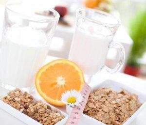Осторожно следует относиться к употреблению молочных продуктов