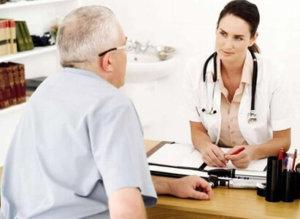 Рекомендации по питанию даст гастроэнтеролог