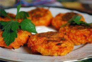 К моркови можно добавлять и другие овощи
