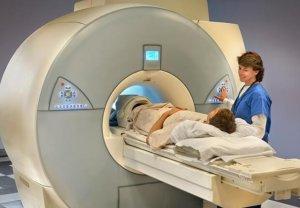 Процедура проведения МРТ