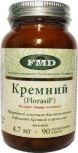 Флорасил - препарат кремния