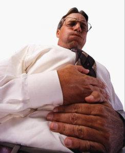 Длительная отрыжка с громким звуком как симптом пневматоза