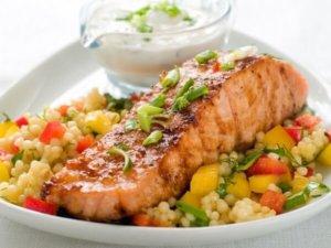 Диетические блюда, приготовленные на пару подходят людям с удаленным желчным