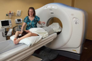 МРТ - достаточно дорогая процедура