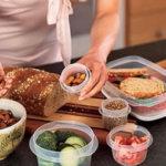 Рекомендуемая диета при удаленном желчном пузыре