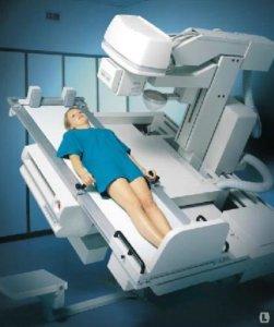 Рентгенография - способ диагностики заражения гельминтами.