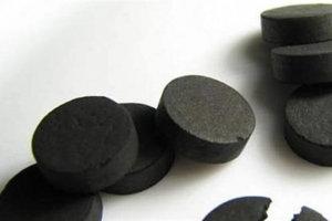 Очистка организма активированным углем: как работает активированный уголь