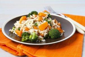 Специальная диета - основной способ лечения бульбита.