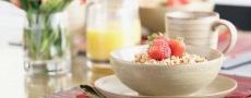 Что нужно есть при гастрите: щадящая диета