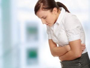 Синдром раздраженного кишечника часто встречается у молодых людей